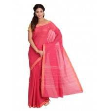 Platinum Traditional Handloom Cotton SareePSR12228