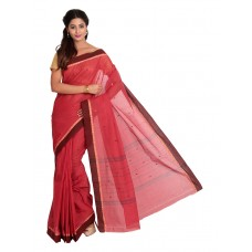 Platinum Traditional Handloom Cotton SareePSR12741