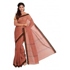 Platinum Traditional Handloom Cotton SareePSR12746