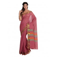 Platinum Traditional Handloom Cotton SareePSR12788