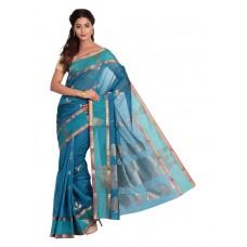 Platinum Traditional Zari Work Kora Silk SareePSR12868