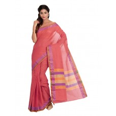 Platinum Traditional Handloom Cotton SareePSR13287