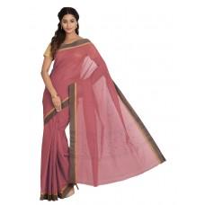 Platinum Traditional Handloom Cotton SareePSR13292