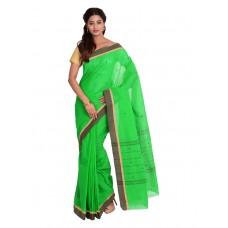 Platinum Traditional Handloom Cotton SareePSR13293