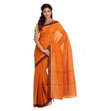 Platinum Traditional Handloom Cotton SareePSR13294
