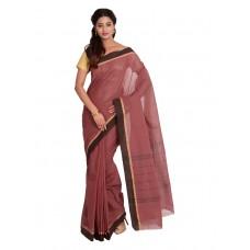 Platinum Traditional Handloom Cotton SareePSR13298