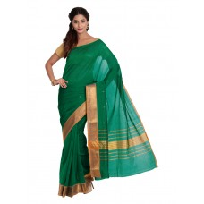 Platinum Traditional Handloom Cotton SareePSR13375