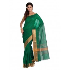 Platinum Traditional Handloom Cotton SareePSR13381