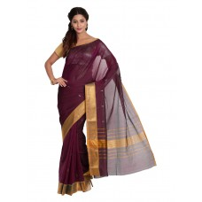 Platinum Traditional Handloom Cotton SareePSR13382
