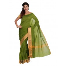 Platinum Traditional Handloom Cotton SareePSR13391