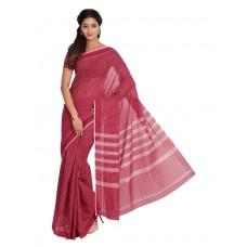 Platinum Traditional Handloom Cotton SareePSR14082