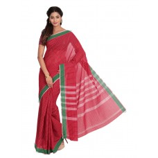 Platinum Traditional Handloom Cotton SareePSR14085